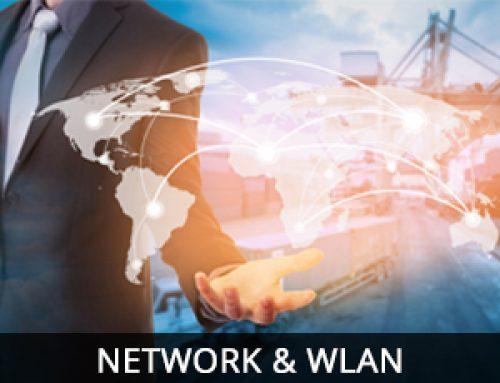 Network e WLAN
