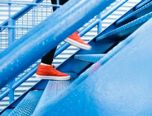 Fare innovazione: imparare a dettare il passo