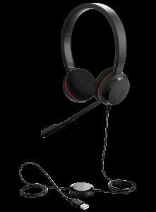 Jabra Evolve 20 Stereo / Mono