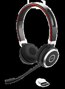 Jabra Evolve 65 Stereo / Mono