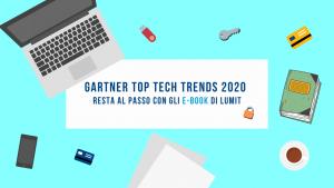 Gartner Top Tech Trends 2020