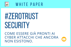 Card White Paper Zero Trust Security