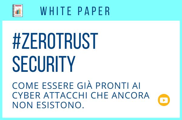 Card White Paper Zero Trust Security